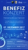 Benefizonzert mit dem Heeresmusikkorps 2017