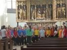 Konzert Motette Wallonerkirche