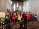 Landeschorwettbewerb Wernigerode 2017